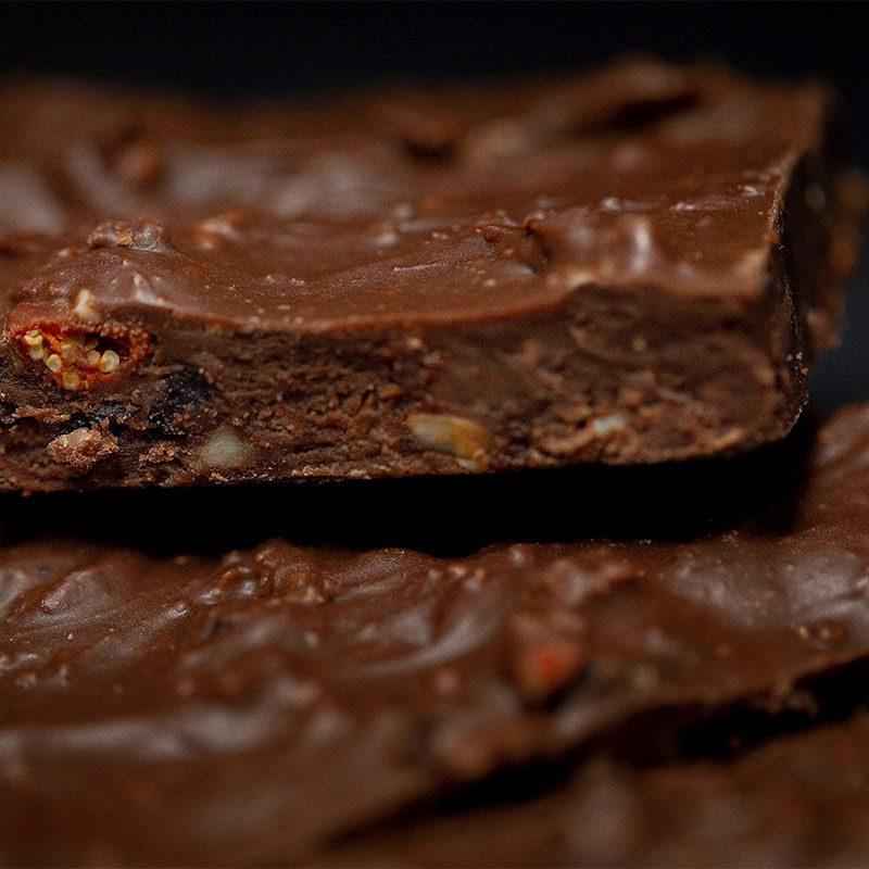 Ciocolată Dulce Natural