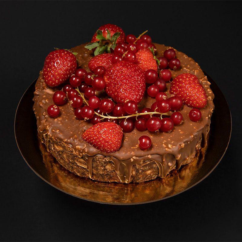 Tort Dulce Natural