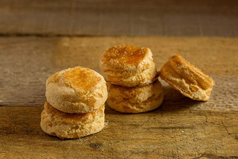 Biscuiți fără gluten