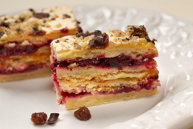 Prăjitura Arlechin