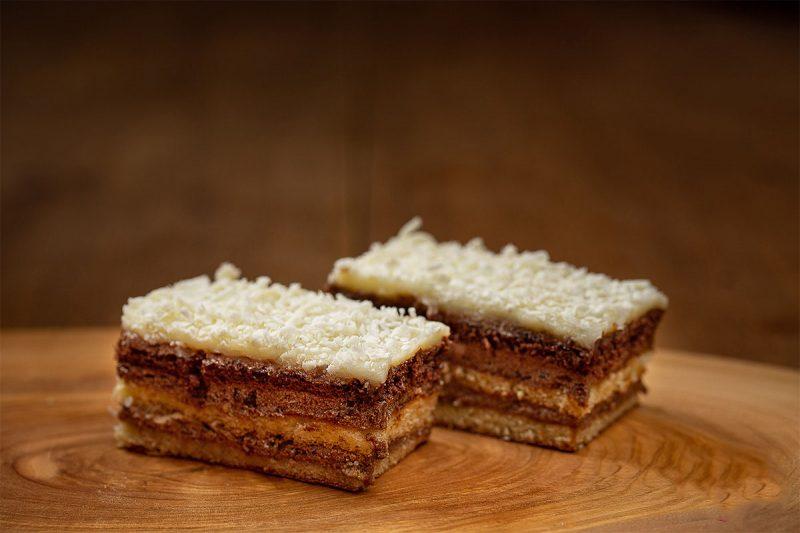 Prăjitura Eliza