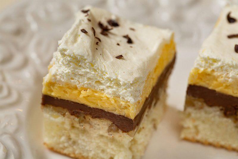 Prăjitura Lena