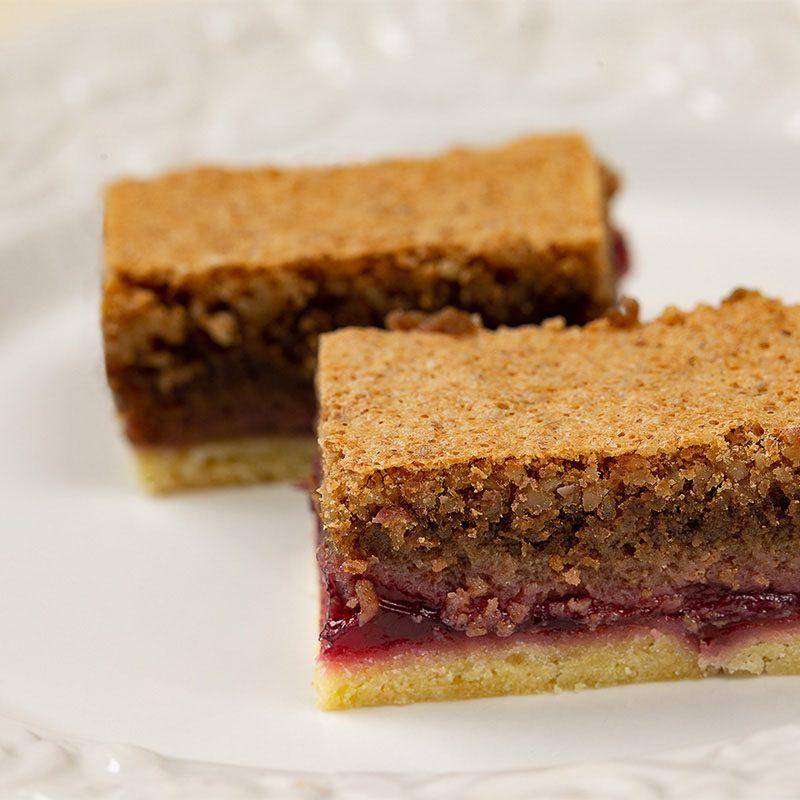 Prăjitura Secuiască