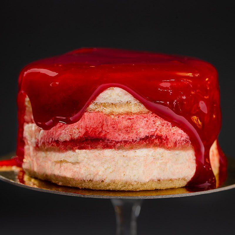 Tort Căpșună