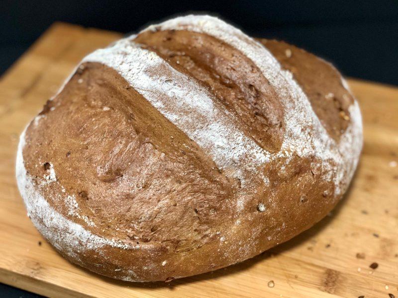 Pâine Rustic